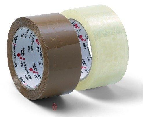 Lepící páska 48x66m