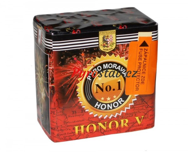 Kompakt HONOR V 15 ran (1)