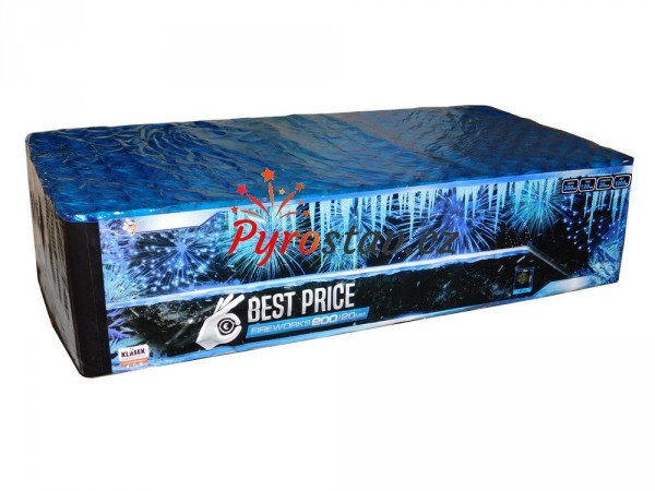 Kompakt BEST PRICE FROZEN 200 ran (1)