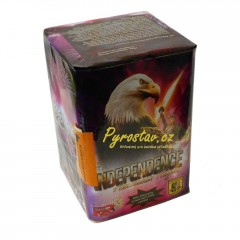 Kompakt INDEPENDENCE NIGHT 16 ran