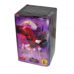Kompakt INDEPENDENCE DAY 16 ran