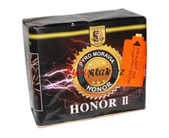 Kompakt HONOR II 18 ran