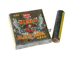 Petardy MEGA BLACK DEVIL