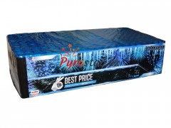Kompakt BEST PRICE FROZEN 200 ran