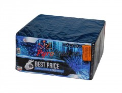 Kompakt BEST PRICE FROZEN 100 ran