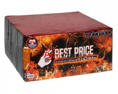 Kompakt BEST PRICE WILD FIRE 100 ran